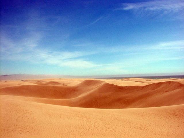 Vacances en Mauritanie