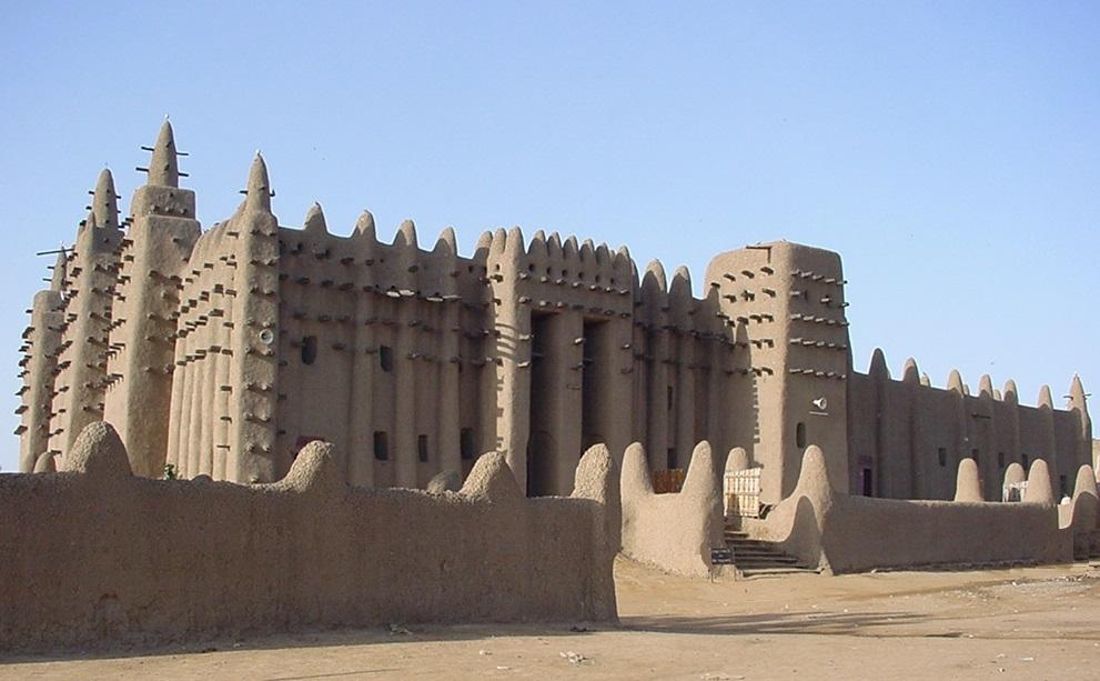 Tourisme au Mali