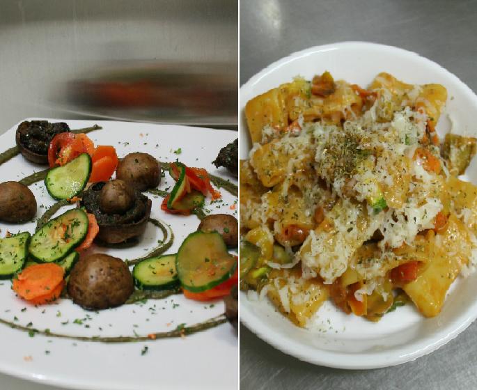 La piadina, gastronomie italienne