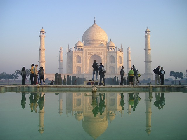 Hébergement de vacance en Inde