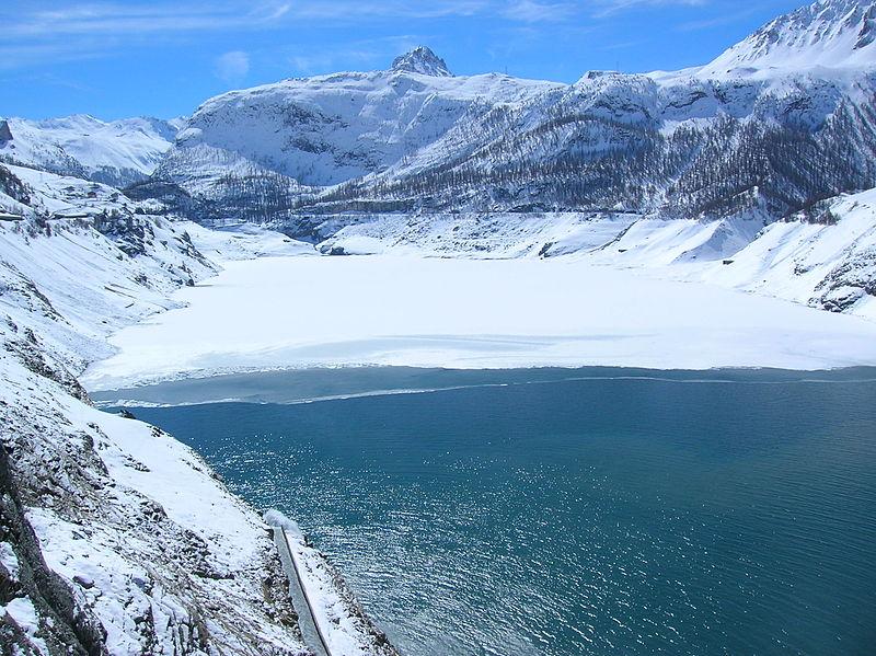 Vacances au ski à Val-Thorens