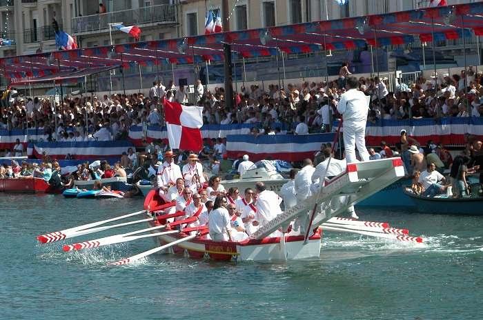 Festivals Sud de la France 2015