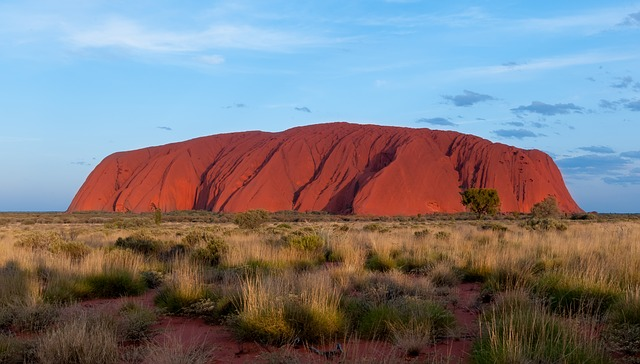 Voyage au pays des kangourous en Australie