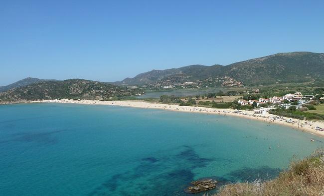 Plus jolis endroits de Sardaigne