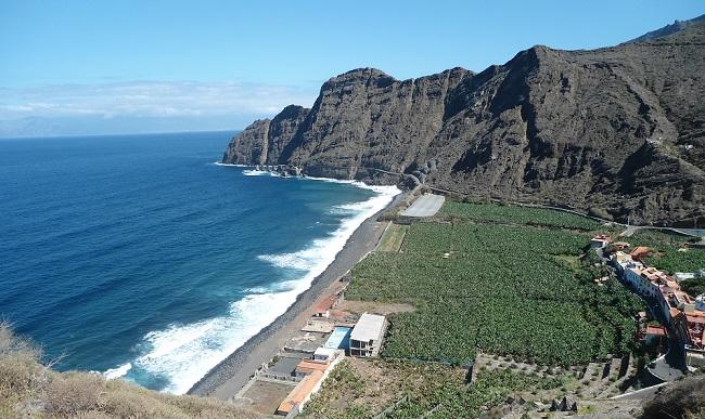 Vacances à Tenerife