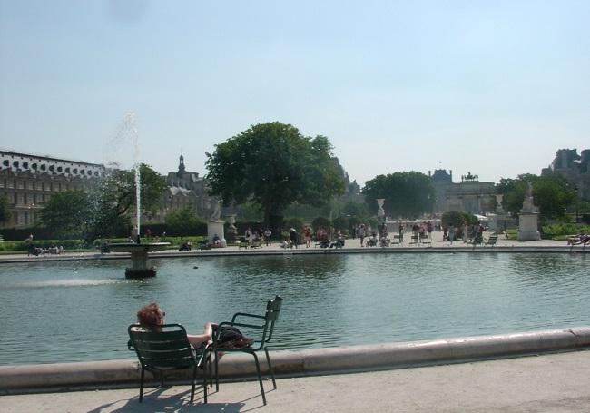 Vacances estivales en France