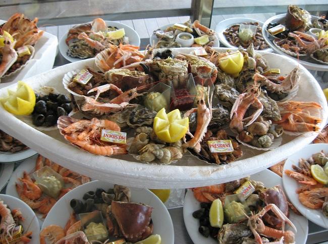 Gastronomie en Bretagne