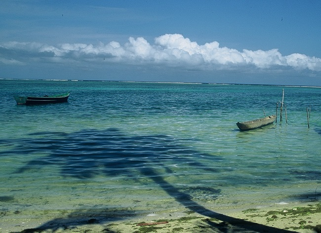 Maison a louer a la semaine Ile Sainte Marie Madagascar