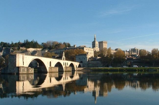 Week end insolite en famille Avignon