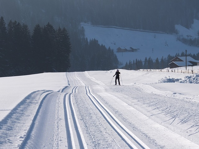 choisir la destination ski