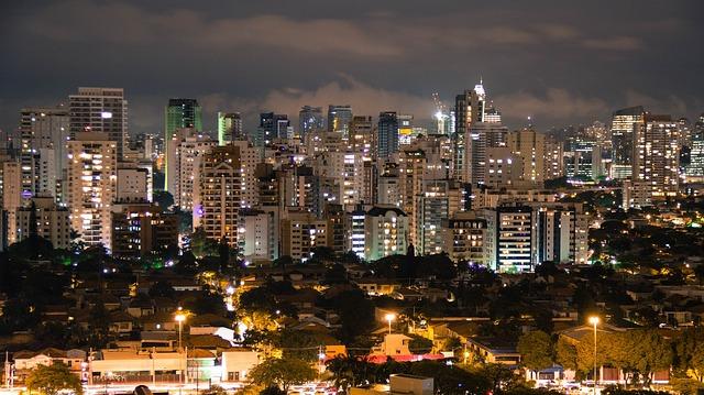 Vacances Sao Paulo