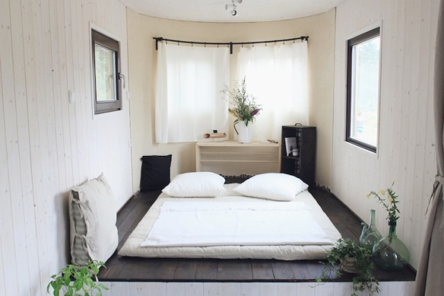 Chambre design ©wohnwagon