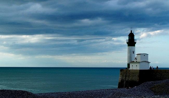Nuit insolite Normandie