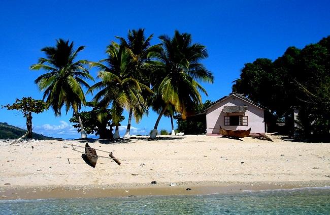 Plages de Madagascar