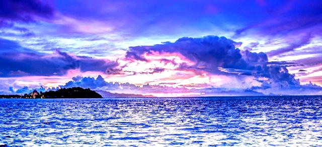 Le charme intemporel de Bora-Bora