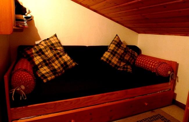Sofa avec tiroir