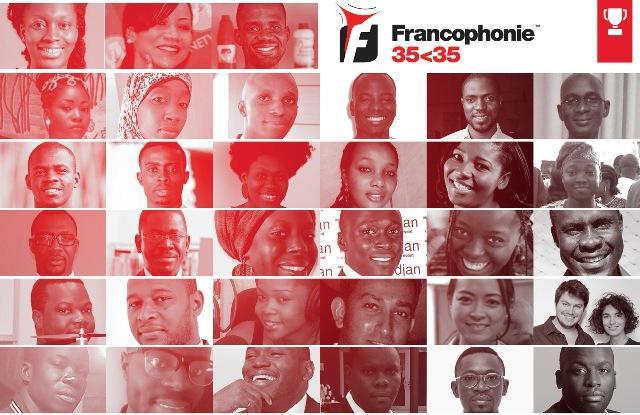 Francophone