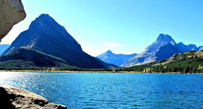 La nature sauvage du Canada