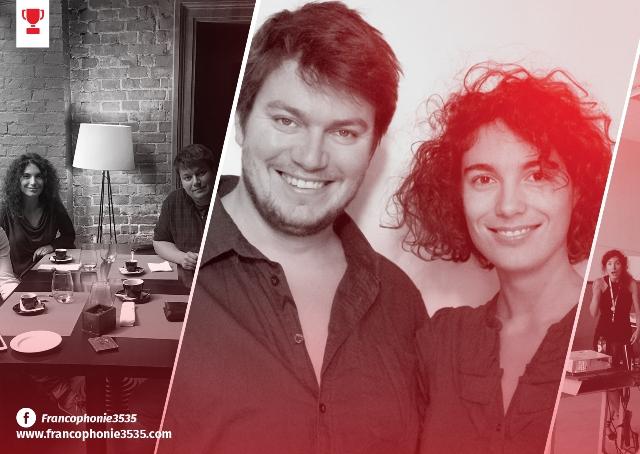 Nowak Jan et Iris Munos