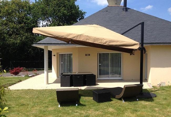 Villa avec terrasse dans le Morbihan