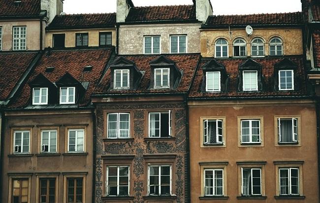 Immeubles anciens