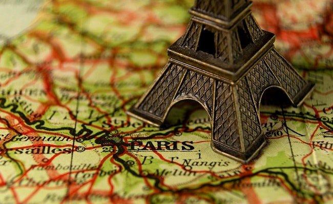 Origine des expressions parisiennes