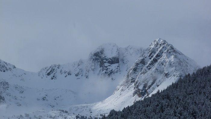 Grandvalira sous la neige ©Location-Francophone