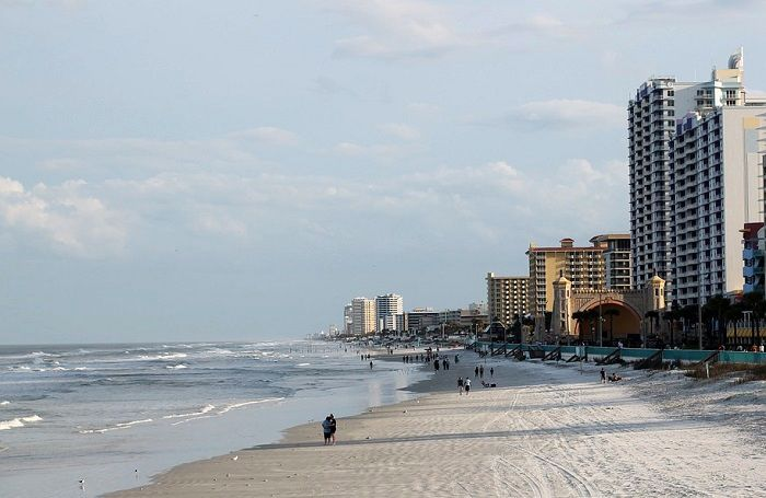 Rencontres à Daytona Beach en Floride
